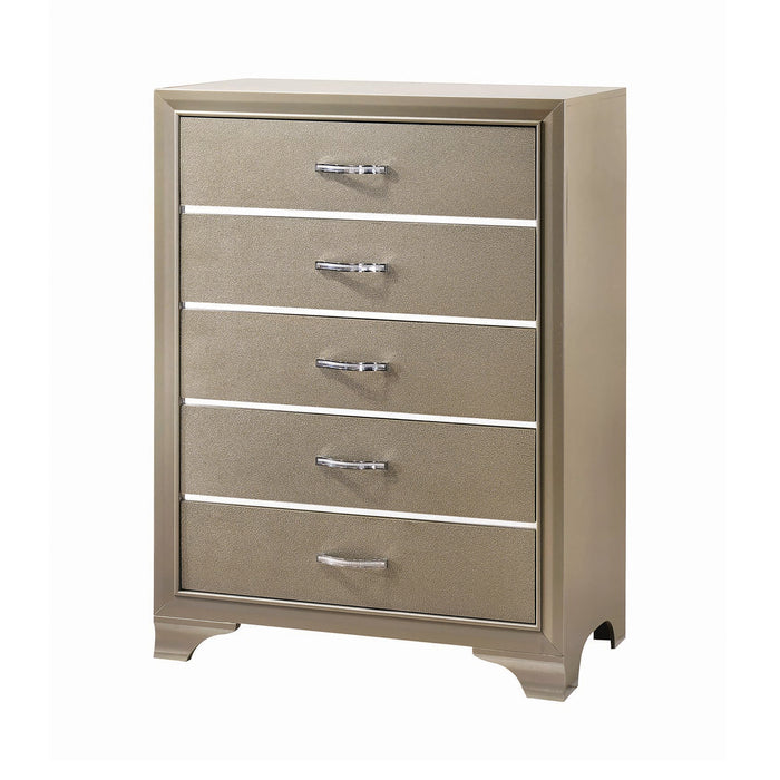 Beaumont Chest - Canales Furniture