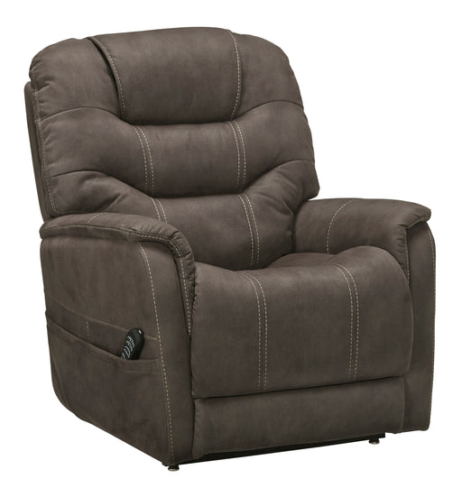 Ballister Recliner - Canales Furniture
