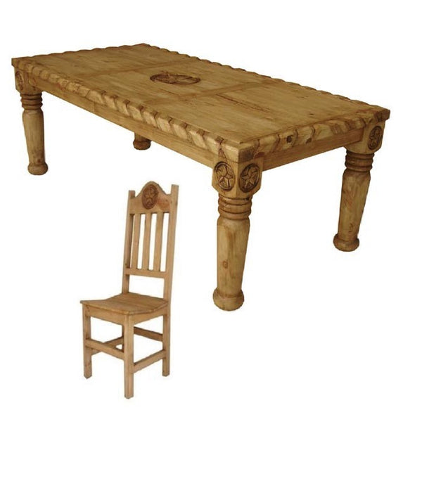 Veracruz Dining Room Set - Canales Furniture
