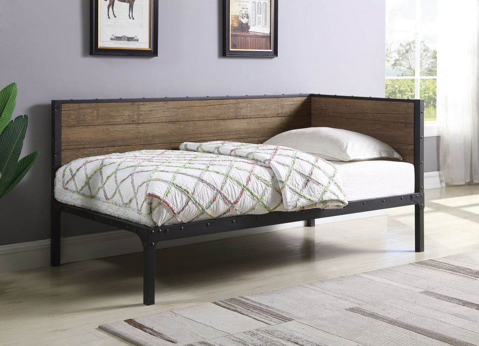 Getler Daybed - Canales Furniture