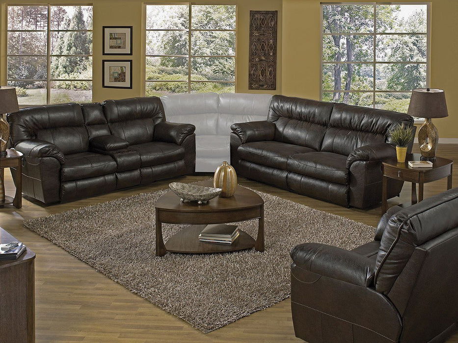 Nolan Living Room Set - Canales Furniture