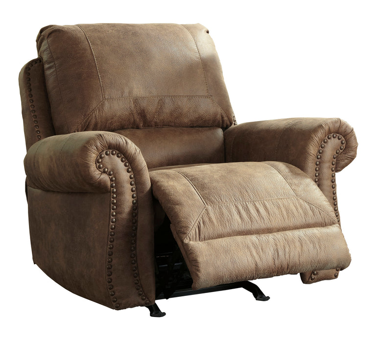 Larkinhurst Recliner - Canales Furniture