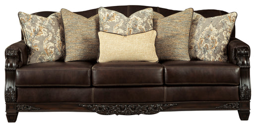 Embrook Sofa - Canales Furniture