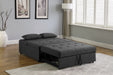 Lance Sofa Bed - Canales Furniture