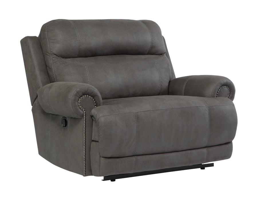 Austere Recliner - Canales Furniture