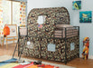 Camouflage Tent Bed - Canales Furniture