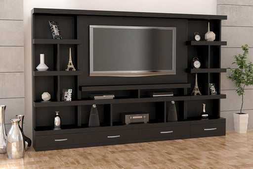 Buffalo Entertainment Center - Canales Furniture