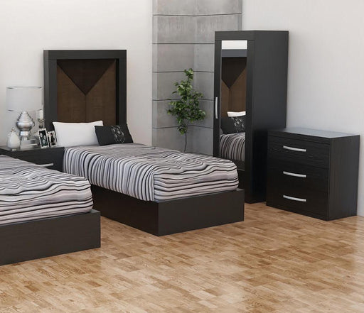Daisy Bedroom Set - Canales Furniture