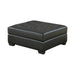 Darie Ottoman - Canales Furniture