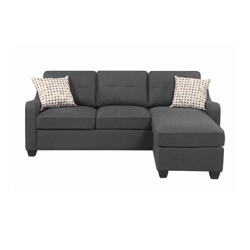 Nicolette Sectional - Canales Furniture