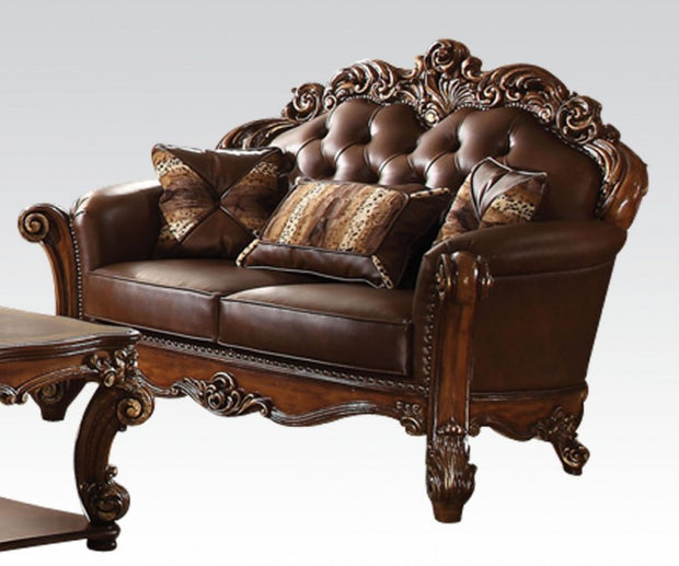 Castle Loveseat