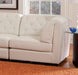 Quinn Sectional - Canales Furniture