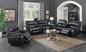Willemse Loveseat - Canales Furniture