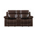 Myleene Loveseat - Canales Furniture