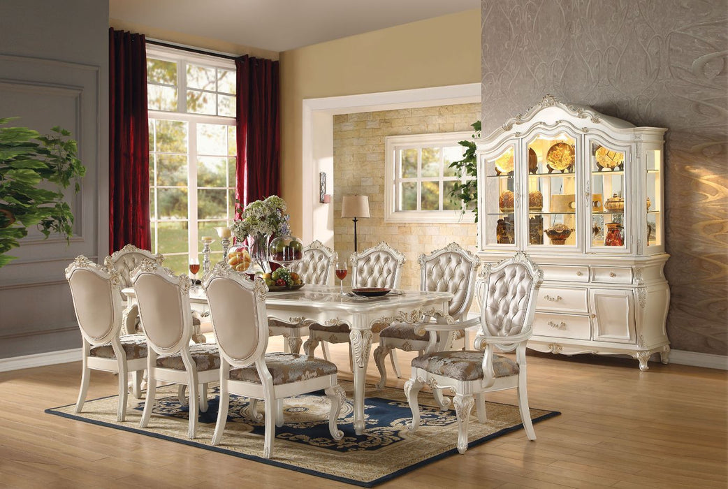 Chantelle Dining Room Set - Canales Furniture