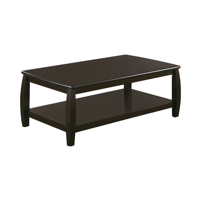 Willemse Coffee Table - Canales Furniture