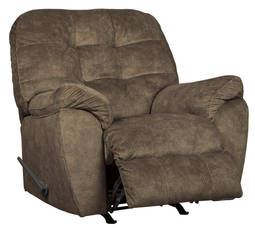 Accrington Recliner - Canales Furniture