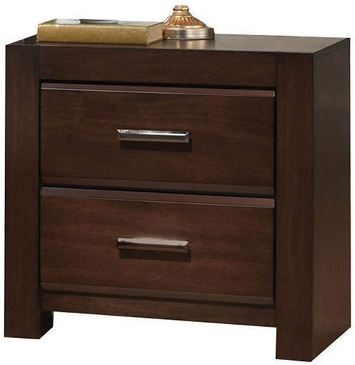 Oberreit Nightstand - Canales Furniture