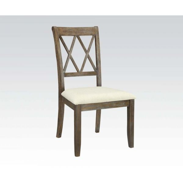 Claudia Side Chair - Canales Furniture