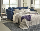Darcy Sofa Sleeper - Canales Furniture