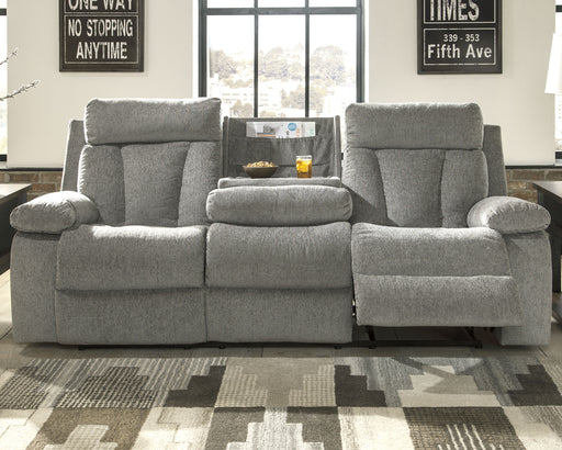 Mitchiner Signature Design by Ashley Sofa - Canales Furniture