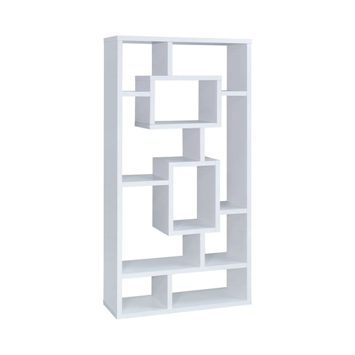 Shelf Bookcase - Canales Furniture