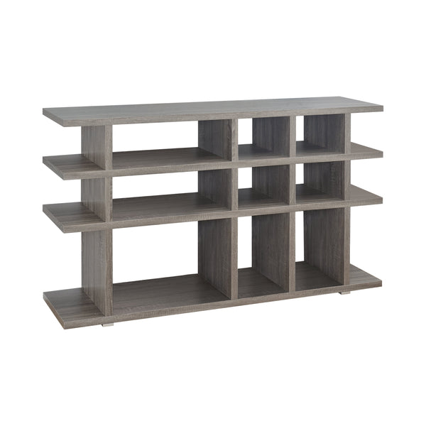 Bookcase - Canales Furniture