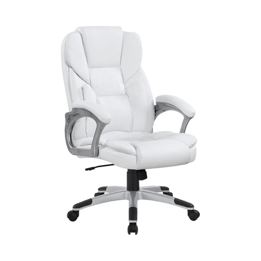 Adjustable Height Office Chair - Canales Furniture