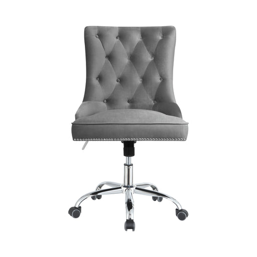 Tufted Back Office Chair - Canales Furniture