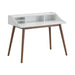 Percy 4-Compartment Writing Desk - Canales Furniture