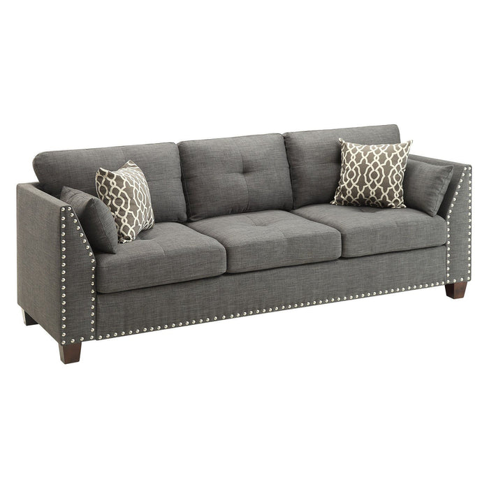 Lauriss Sofa - Canales Furniture