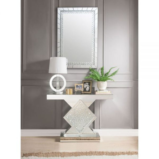 Nysa Console Table - Canales Furniture