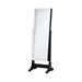 Storage Jewelry Cheval Mirror - Canales Furniture