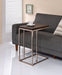 Expandable Top Accent Table - Canales Furniture