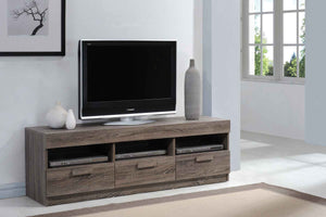 Alvin TV Stand - canales-furniture
