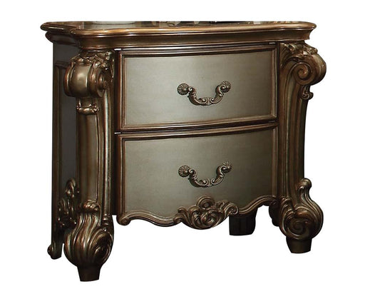 Vendome Nightstand - Canales Furniture