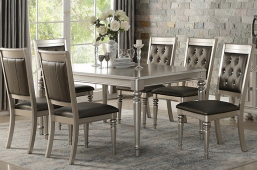 Dining Table - Canales Furniture