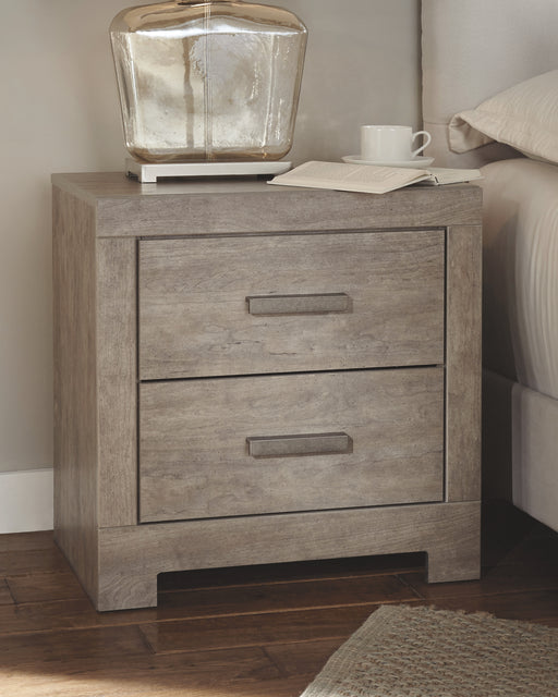 Culverbach Signature Design by Ashley Nightstand - Canales Furniture