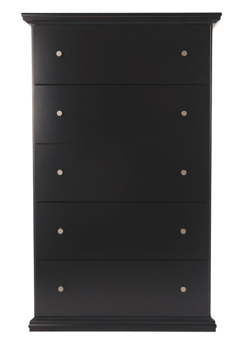 Maribel Signature Design by Ashley Chest - Canales Furniture