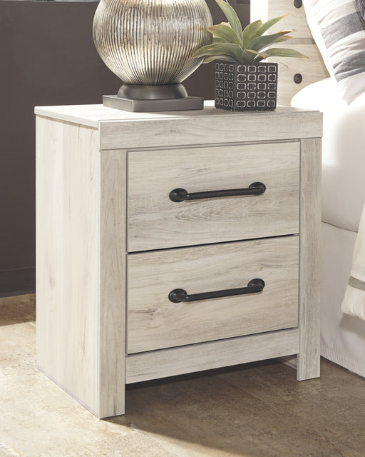 Cambeck Signature Design by Ashley Nightstand - Canales Furniture