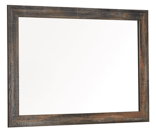 Drystan Signature Design by Ashley Bedroom Mirror - Canales Furniture