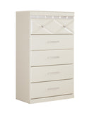 Dreamur Chest - Canales Furniture