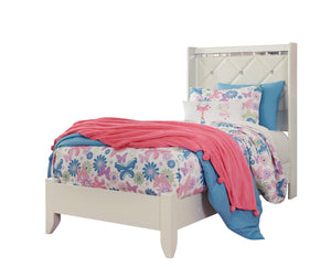 Dreamur Youth Beds Beds Ashley Bed Twin