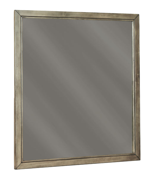 Arnett Signature Design by Ashley Bedroom Mirror - Canales Furniture