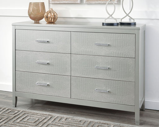 Olivet Signature Design by Ashley Dresser - Canales Furniture