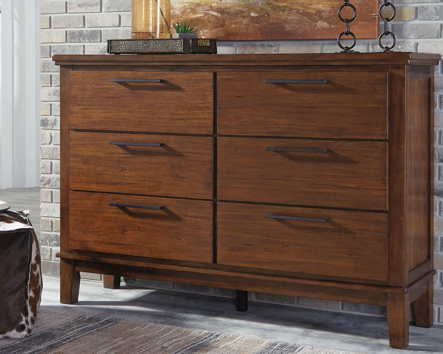 Ralene Signature Design by Ashley Dresser - Canales Furniture