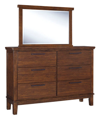 Ralene Signature Design by Ashley Bedroom Mirror - Canales Furniture