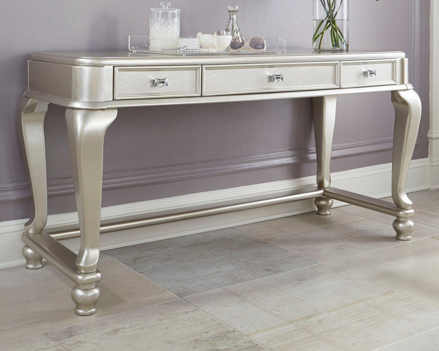 Coralayne Signature Design by Ashley Vanity - Canales Furniture