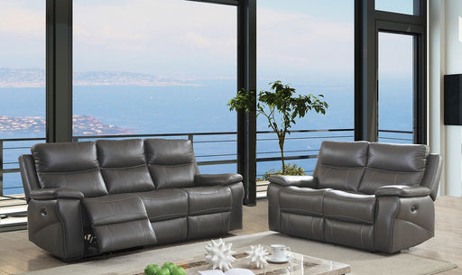 Lila  Sofa + Love Seat - Canales Furniture