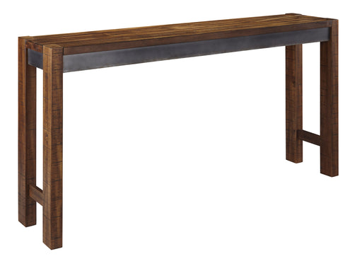 Torjin Signature Design by Ashley Counter Height Table - Canales Furniture